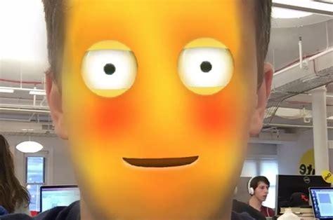 teens   happy  snapchats creepy  filter