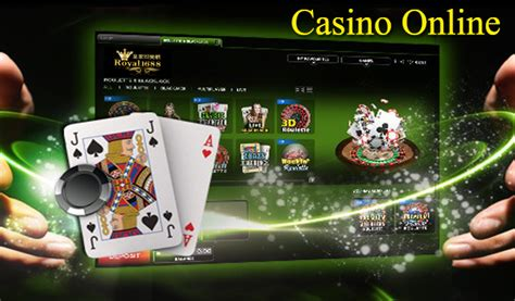 Online Casinos Games Bring Excitement To Real Life
