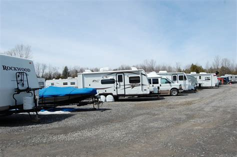 Boat And Rv Storage by Rv Storage Ottawa Boat Storage Ottawa Acceptable Storage
