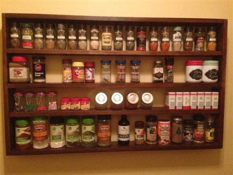 The 25+ Best Large Spice Rack Ideas On Pinterest