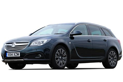 vauxhall insignia reviews carbuyer