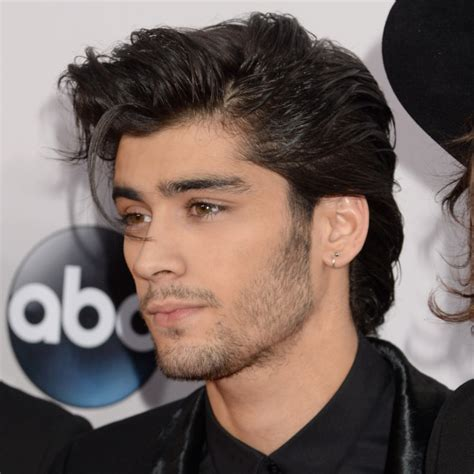 "Zayn Malik on Being Homesick: ""You Get Used to It""   Cambio"
