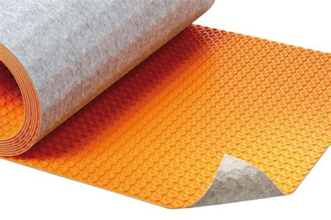 Schluter Ditra Tile Underlayment by Schl 252 Ter 174 Ditra Heat Products Schl 252 Ter Systems