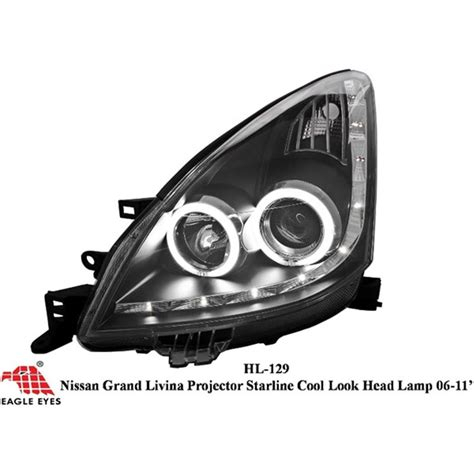 Livina Hd Picture by Buy Nissan Grand Livina 2006 2012 Eagle Ccfl