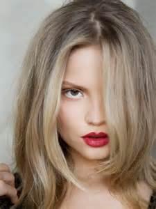 coupe cheveux frisã s coupe de cheveux mi dégradé lisse