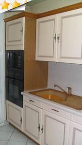 Relooking Cuisine : relooking d 39 une cuisine scs multiservice ~ Dode.kayakingforconservation.com Idées de Décoration