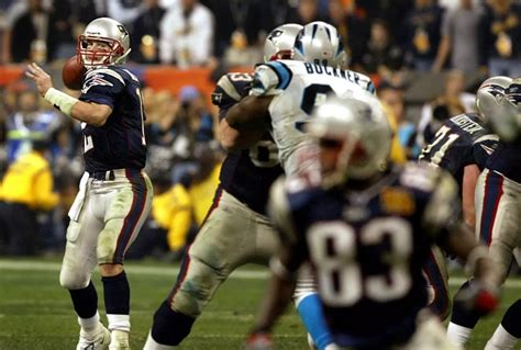Greatest Super Bowl Matches And The Best And Worst