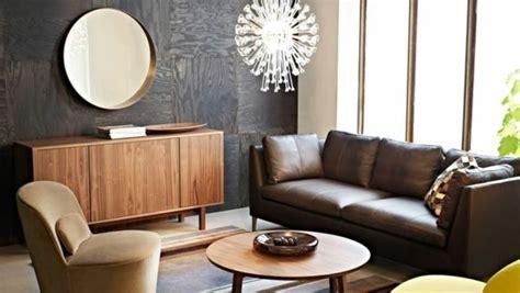 Braunes Sofa Kombinieren by Braunes Sofa Trendy Was Passt Zu Braunem Sofa Size