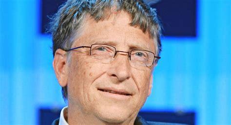 Phuket: Bill Gates still world's richest man, Forbes says
