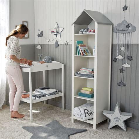 Kinderzimmer Baby Mädchen Ideen by B 252 Cherregal Haus Aus Holz B Songe Leo In 2019