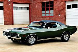 Is This Wild 1970 Plymouth Barracuda The Most Famous