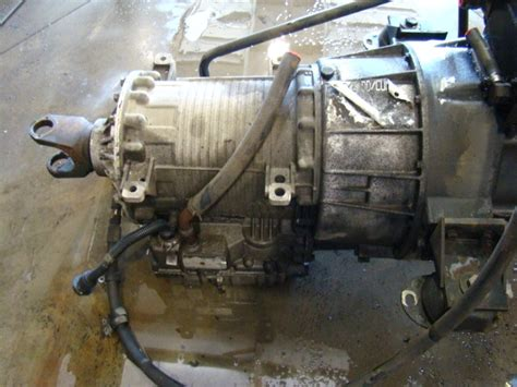 6 Speed Automatic Transmission by Rv Parts Allison 6 Speed Automatic Transmission Md3000mh