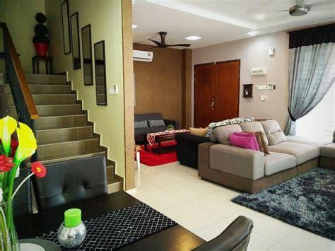 desain ruang keluarga multifungsi arsitek indo kontraktor