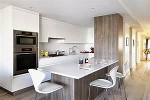 Mckb, Custom, Minimalist, Kitchen, By, Cesar, Of, Italy