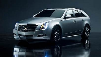 Cadillac Cts Sport Wagon 1600 Sporty Wagons