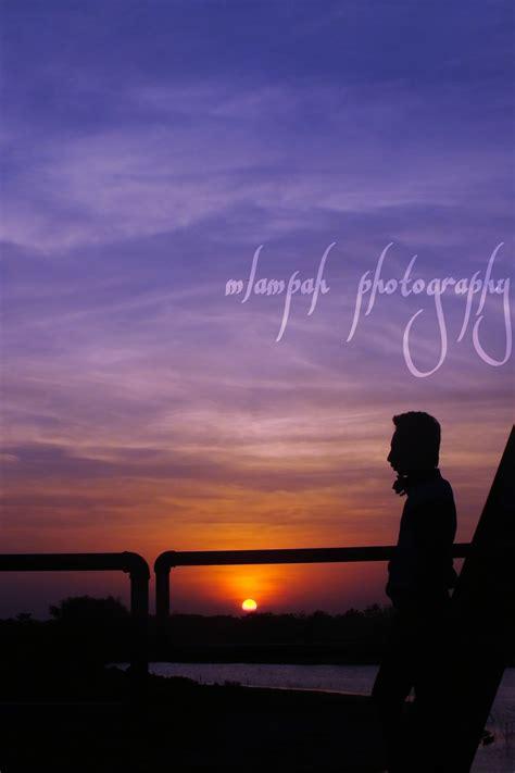 sunshet lamongan eastjava indonesia