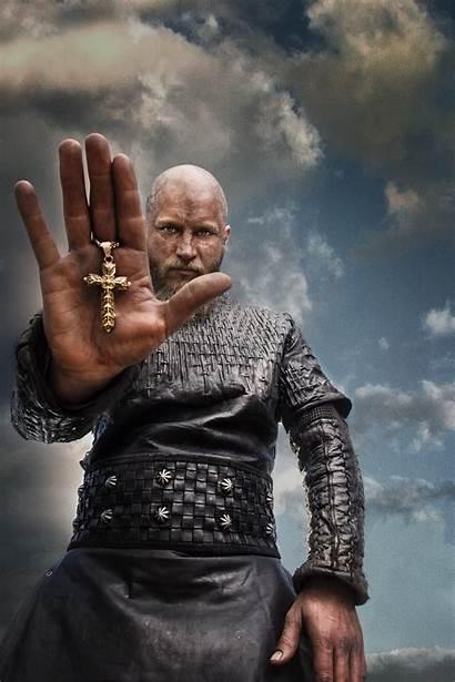 Ragnar Vikings Lothbrok Season Tv Series Official