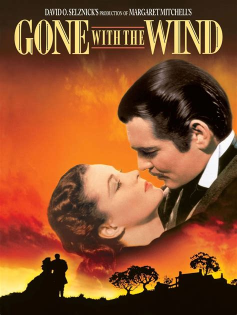 Gone With The Wind Cast and Crew TV Guide