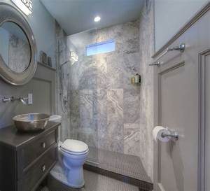 Small bathroom ideas to ignite your remodel for Small bathroom big or small tiles