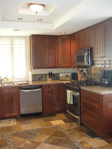 Best Kitchen Flooring On A Budget by Kitchen Floor Ideas On A Budget And Implementation Details
