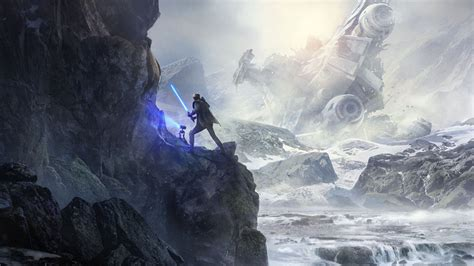 Can Jedi: Fallen Order Bring Balance to the Force ...