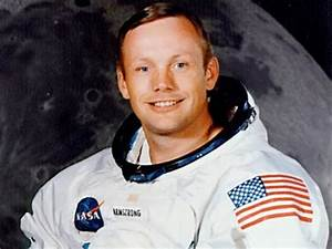 10 Interesting Facts About Neil Armstrong | WhatThaFact.com