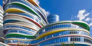 Valspar Colors Brighten Children's Hospital of ...