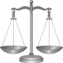 Law Scales Clip Art