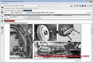 Smart Car Forfour Workshop Service Repair Manual Download
