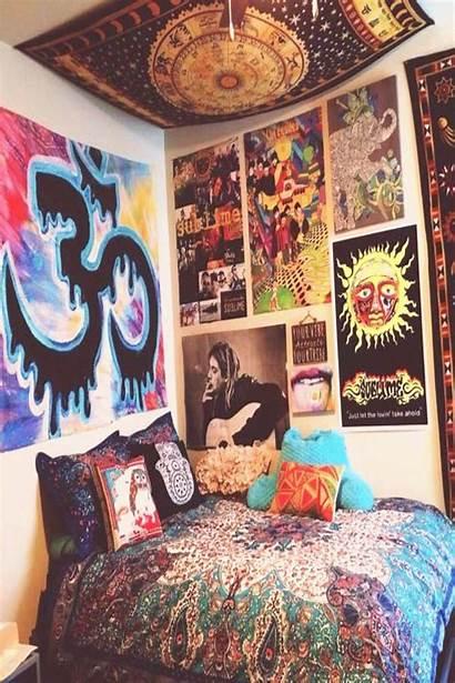 Bedroom Indie Aesthetic Grunge Hipster Trippy Posters