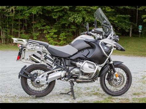 Bmw R1200gs Adventure For Sale by 2009 Bmw R1200 Gs Adventure For Sale