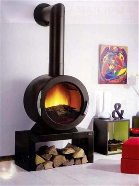 cheminee moderne a granule