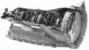 Transmission Repair Manuals Zf 6hp21