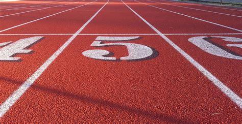 Track & Field - Boys - Creekside Athletics
