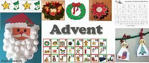 Adventskalender Kinder Ideen : advent und adventskalender kindergarten und kita ideen ~ Orissabook.com Haus und Dekorationen