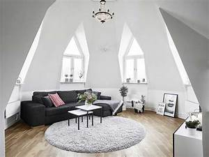 39, Attic, Living, Rooms, That, Really, Are, The, Best