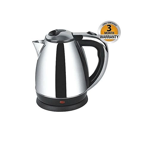 electric kettle 2ltr jumia kitchen appliances office uganda espresso kettles tea dining coffee