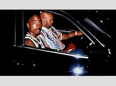 New Details From The Scene Reveal Tupac Shakur's Last