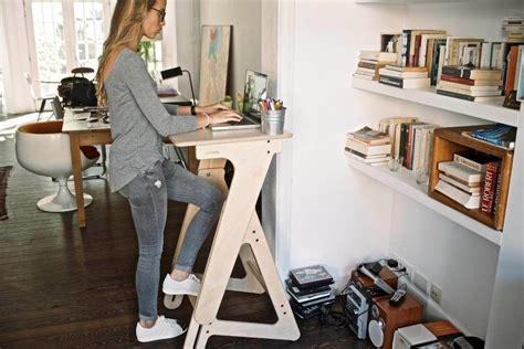 diy standing desk classroom adjustable standing desk hand crank height adjustable