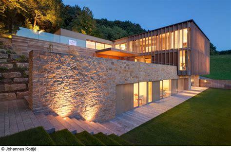 Moderne Häuser Steiermark by H 228 User Am Hang Medienservice Architektur Und Bauwesen