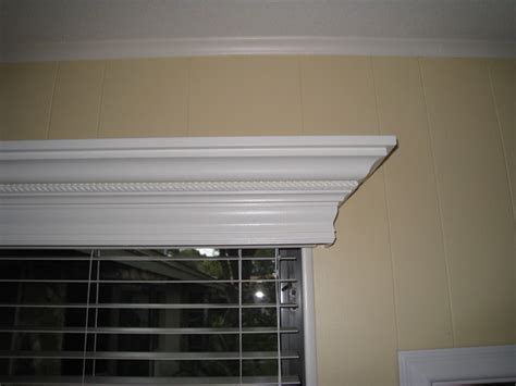 valence shelf over window   Windows And Doors   tampa   by