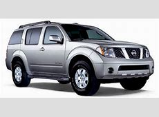 2005 Nissan Pathfinder Page 1 Review The Car Connection
