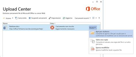 Office Upload Center by Microsoft Office Upload Center