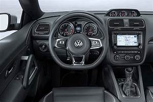 Volkswagen Scirocco Ultimate : 2014 volkswagen scirocco facelift revealed drops 1 4 tsi ~ Melissatoandfro.com Idées de Décoration