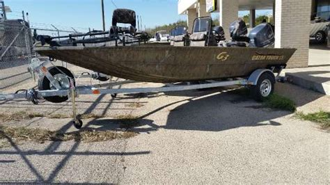 G3 Jon Boats For Sale by 2016 New G3 Boats 1860 Cc Up Jon Boat For Sale