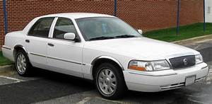 1993 Mercury Grand Marquis - Information And Photos