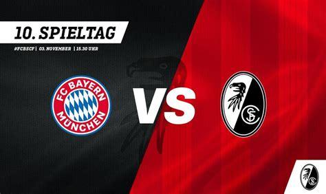 Bayern de Munique x Freiburg: Saiba onde assistir a este ...