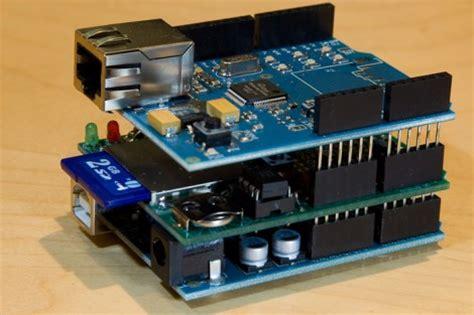 arduino hacks how to build a diy arduino web server