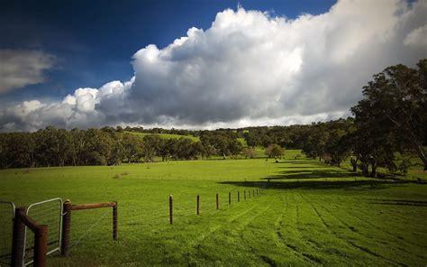 Countryside Landscape Wallpaper  2560x1600 #27000