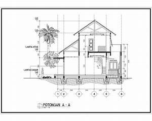 Maygunrifanto  Menghitung Kebutuhan Bahan Bangunan